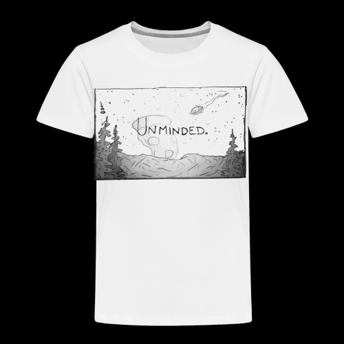 Unminded - Toddler Premium T-Shirt