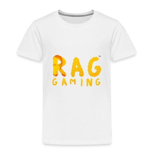 RaG Gaming™big - Toddler Premium T-Shirt