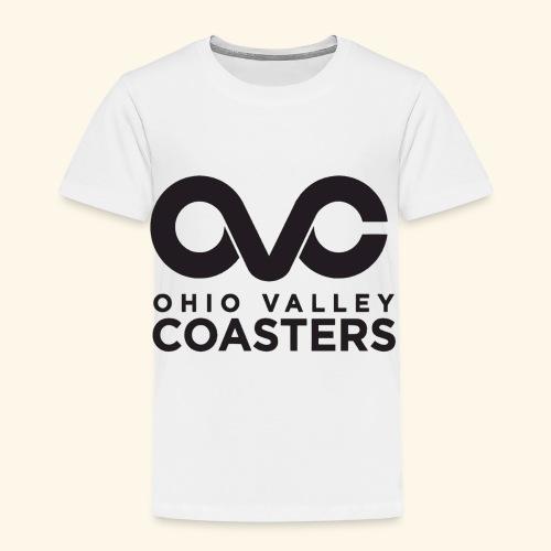 OVC Basic Logo - Toddler Premium T-Shirt
