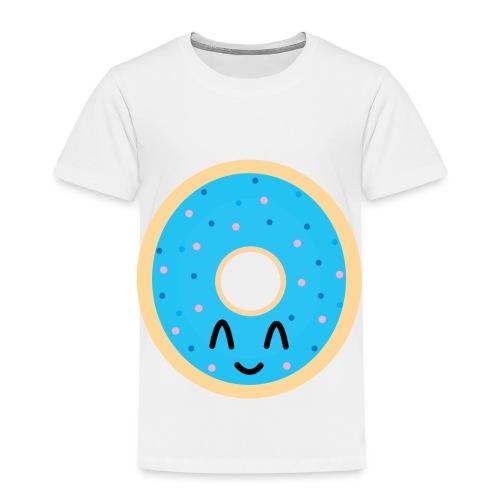 donut time - Toddler Premium T-Shirt