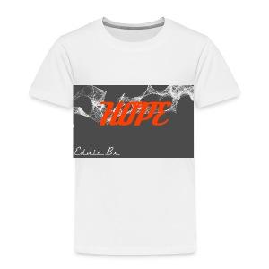 Pixlr - Toddler Premium T-Shirt