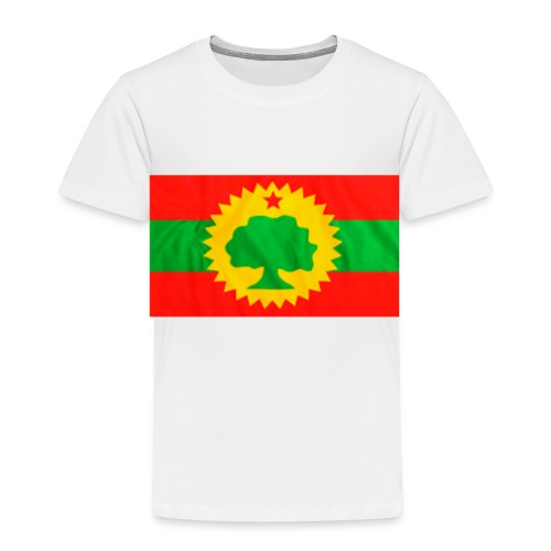 OROMIA - Toddler Premium T-Shirt