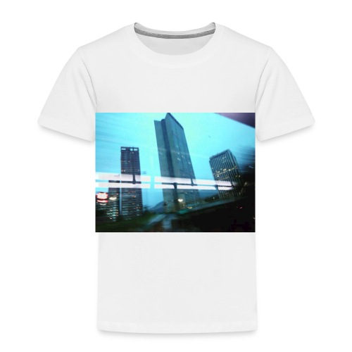 BGTA - Toddler Premium T-Shirt