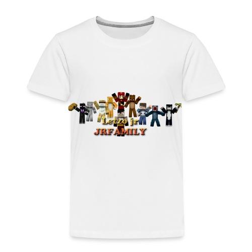 Letzo Jr Merch - Toddler Premium T-Shirt