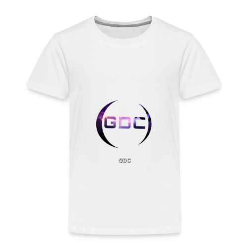 GDC Productions - Toddler Premium T-Shirt