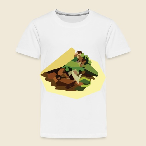Taco - Toddler Premium T-Shirt