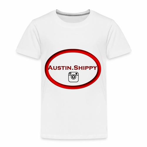 Austin.Shippy - Toddler Premium T-Shirt
