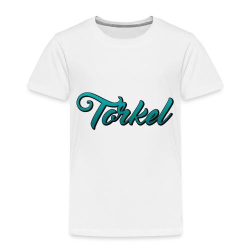 Torkel For Life - Toddler Premium T-Shirt