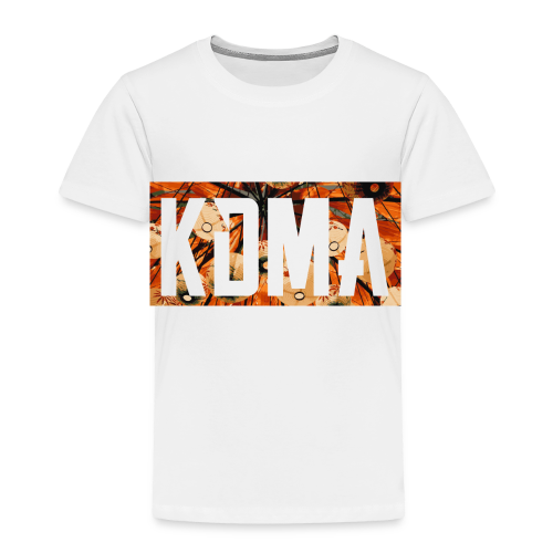 KDMA Color - Toddler Premium T-Shirt