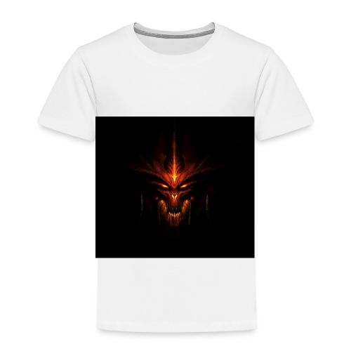 Diablo - Toddler Premium T-Shirt