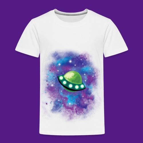 Far Out, Man - Toddler Premium T-Shirt