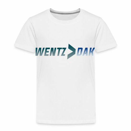 WENTZ > DAK - Toddler Premium T-Shirt