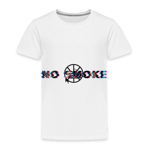 official no smoke t-shirts Vol1 - Toddler Premium T-Shirt