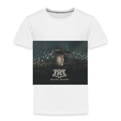 Baby Buck - Toddler Premium T-Shirt