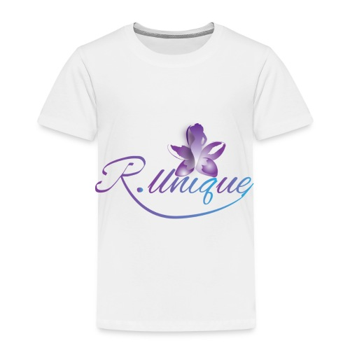R. Unique LLC - Toddler Premium T-Shirt