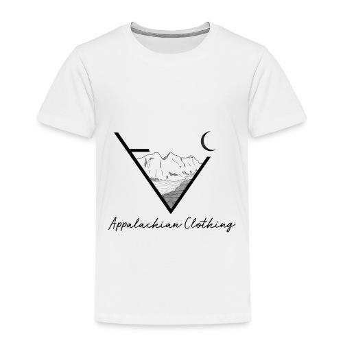 AC Classic collection - Toddler Premium T-Shirt