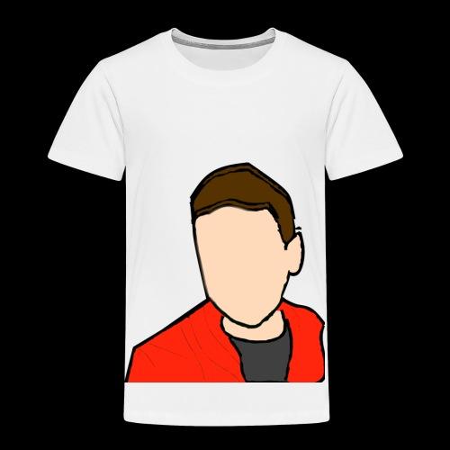 Sky's T Shirt - Toddler Premium T-Shirt
