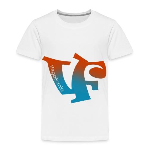 Vegafornia Styles - Toddler Premium T-Shirt