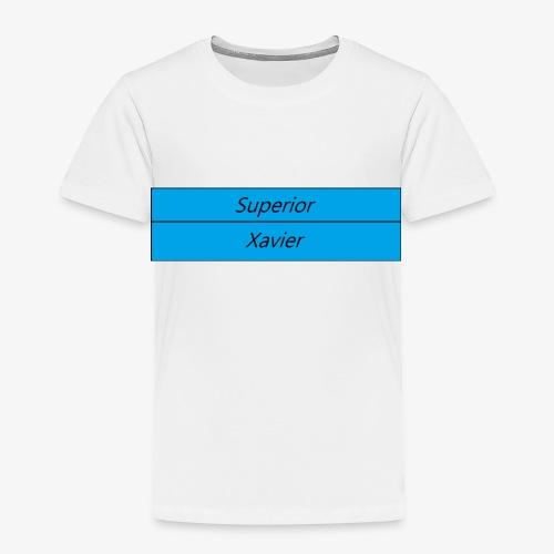 new logo tee - Toddler Premium T-Shirt