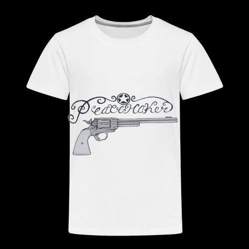 Peacemaker - Toddler Premium T-Shirt