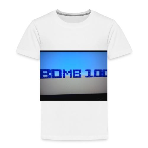 IMG_1004-1- - Toddler Premium T-Shirt