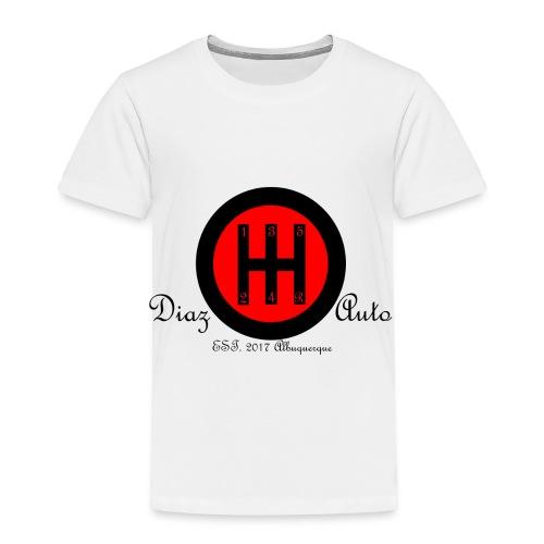 ShiftIt - Toddler Premium T-Shirt