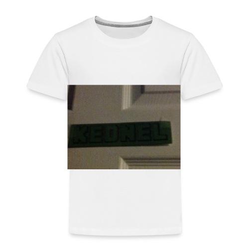 Kreed - Toddler Premium T-Shirt