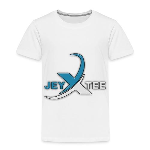 JeyXTee LOGO - Toddler Premium T-Shirt