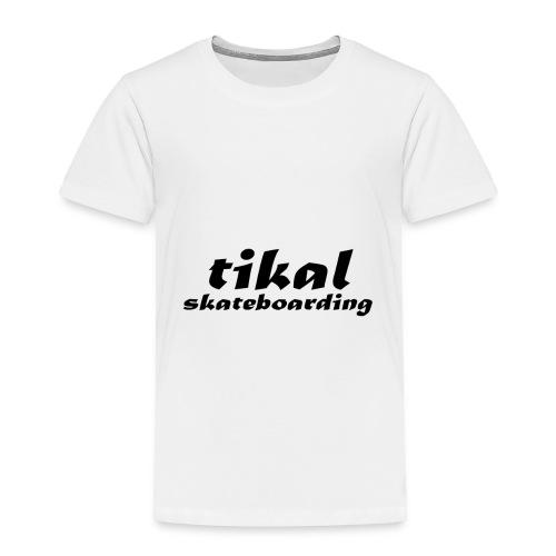 tikal brand logo - Toddler Premium T-Shirt