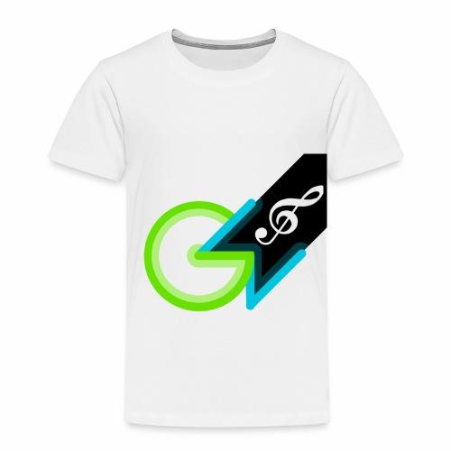 GuildmasterMusic - Toddler Premium T-Shirt