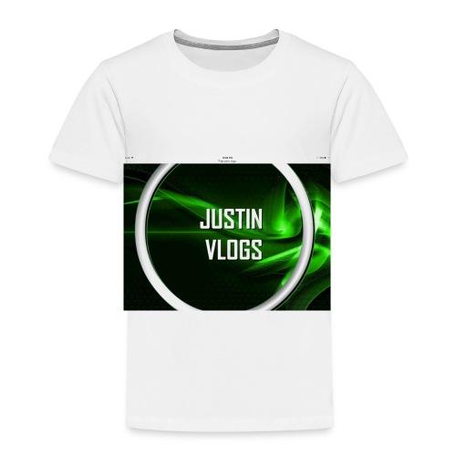 Wave green merchandise - Toddler Premium T-Shirt