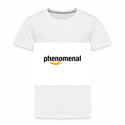 Phenomezon - Toddler Premium T-Shirt
