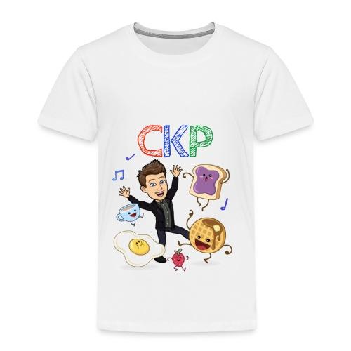 CKP Shirts - Toddler Premium T-Shirt