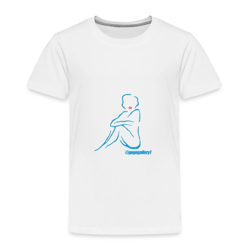 GoGo Gallery - Toddler Premium T-Shirt