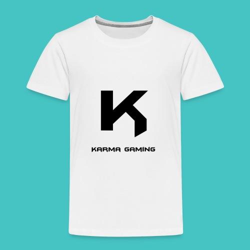 karma_gaming_logo - Toddler Premium T-Shirt