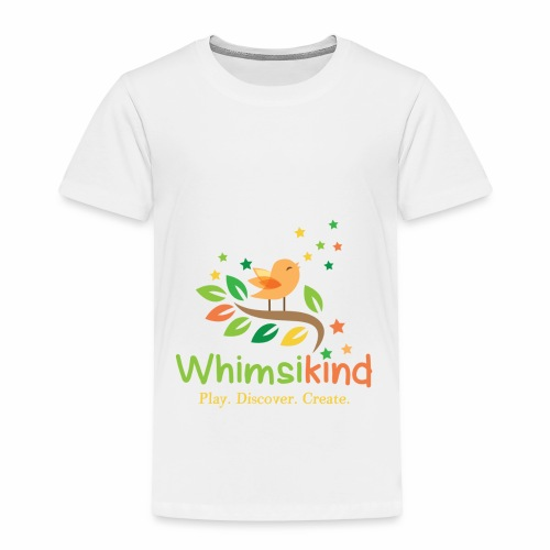 Whimsikind - Toddler Premium T-Shirt