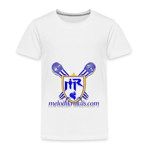 MR com - Toddler Premium T-Shirt