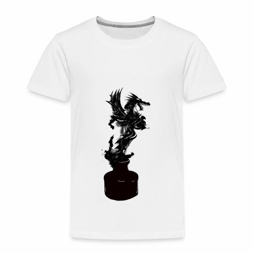 Dragon Blood - Toddler Premium T-Shirt