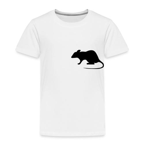 Rink Rat - Toddler Premium T-Shirt