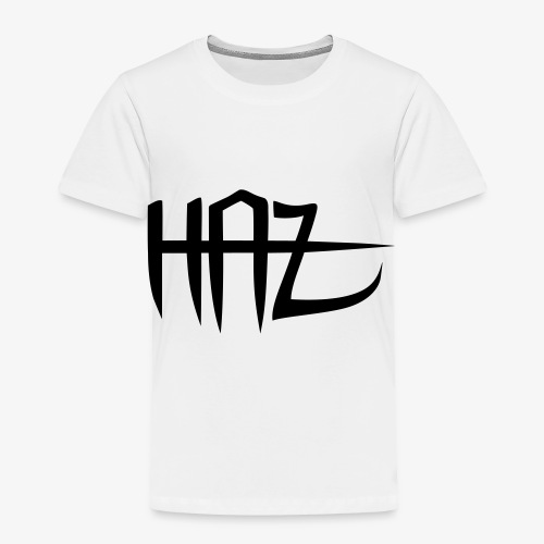 H.A.Z - Toddler Premium T-Shirt
