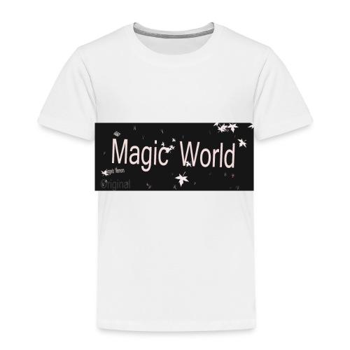 angelo Vernom - Toddler Premium T-Shirt