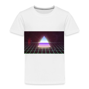 80s Retro - Toddler Premium T-Shirt