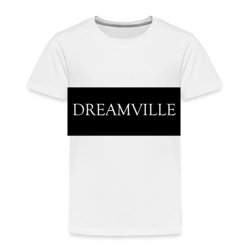 Dreamville_Clothing_Logo - Toddler Premium T-Shirt