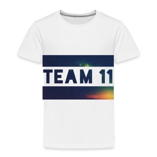 Custom merch - Toddler Premium T-Shirt