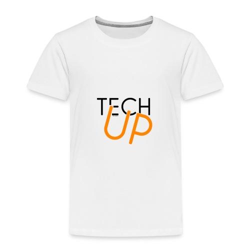 TechUp! - Toddler Premium T-Shirt