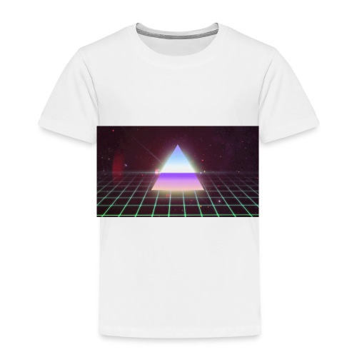 80s Retro - Toddler Premium T-Shirt