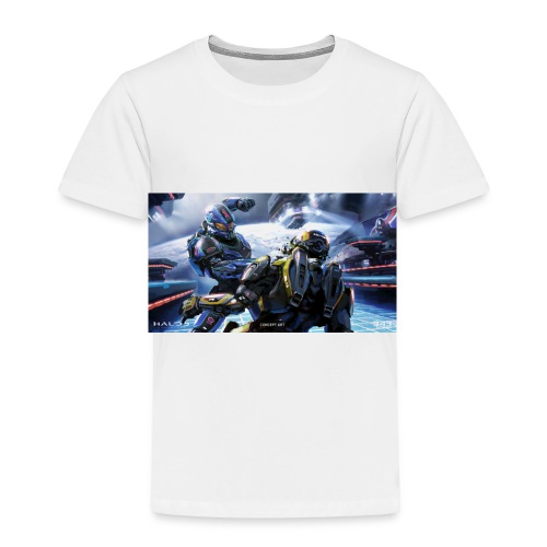 halo - Toddler Premium T-Shirt