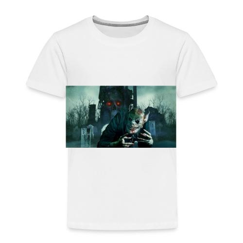 halloween - Toddler Premium T-Shirt