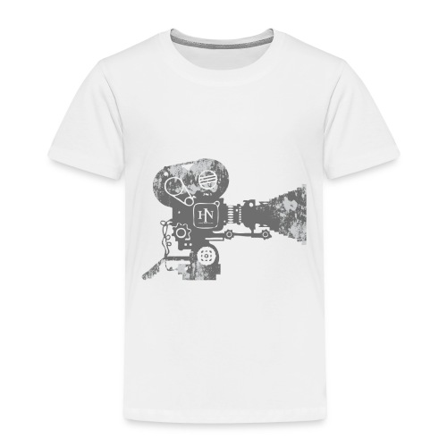HNF_Camera - Toddler Premium T-Shirt