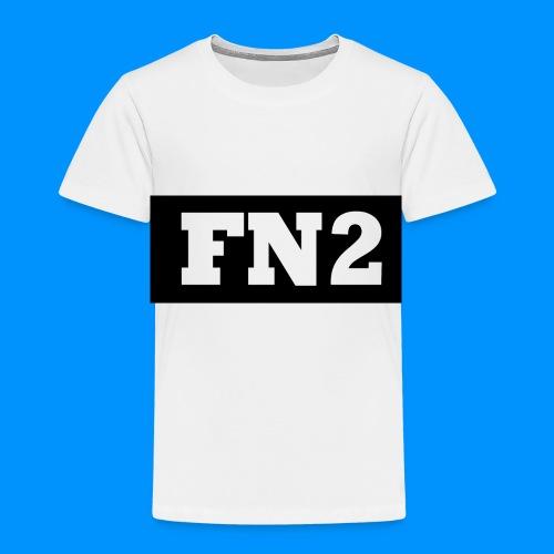 FN2-MERCHANDISE - Toddler Premium T-Shirt